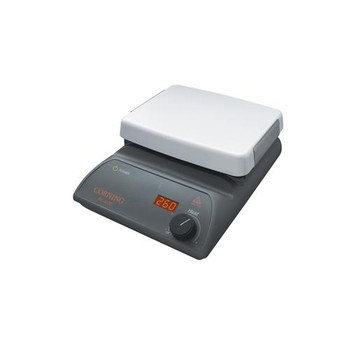 Corning 6795-600D PC-400D & PC-600D Hot Plates PC-600D Hot Plate, 10? X 10?, 120V  (Each of 1)