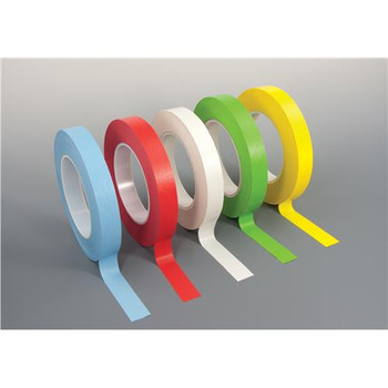 Diversified Biotech LBTP-2200 Labeling Tape Labeling Tape, Green, 3/4\  (Each of 1)