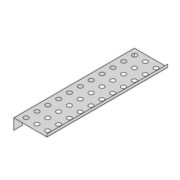 DS-12 Inter Dyne Systems Accessories for Pegboard Drying Racks Drain Shelf Each of  1