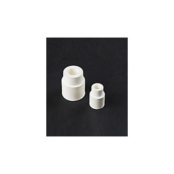 RS111922 Kemtech America SYNTHWARE Septum Stoppers, Sleeve Type Septum Stopper, Sleeve Type, Used with 19/22 outer joint Each of  1