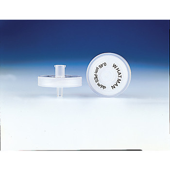 6972-2504 GE Healthcare Whatman GD/XP Syringe Filters – Prefilter (Package of 150)