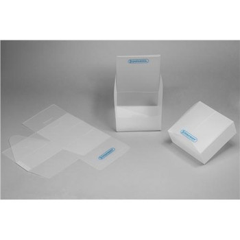 Bel-Art Products F18829-0001 Scienceware Pop Up Freezer Boxes 81-Place Divider for Pop Up 2\  (Package of 12)