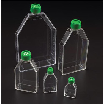229361 Celltreat Scientific Tissue Culture Flasks (Case of 18)
