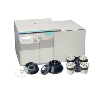 C0036-16-SC Labnet Hermle Z36 HK Super Speed Centrifuges Rotor, 2 x 3 microplate rotor (4,500 rpm / 2,720 x g) (for Z36 HK only) Each of  1