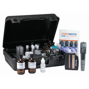 R-7446-01 LaMotte StormWatch Drain Monitoring Kit Reagent Refill for StormWatch Drain Kit Each of  1