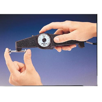 Defelsko GM Dry Film Coating Thickness Gages Gauge, Positest, Non-Magnetic, 0-8 mils  (Each of 1)