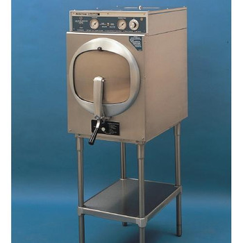 95-2902 Market Forge Sterilmatic Autoclaves Autoclave STM-EX, 380V, 3 Phase, 4 Wire, 50Hz Each of  1