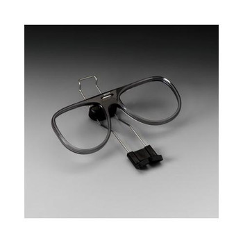 142-6878 3M Safety Spectacle Kit for 6000 Series Full Facepiece Respirators (Case of 1)