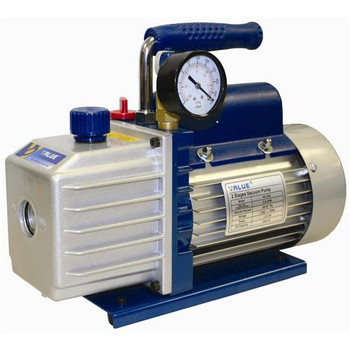Walter Products P30001 2 Stage Laboratory Vacuum Pump 2 Stage Laboratory Vacuum Pump, 115V/60Hz  (Each of 1)
