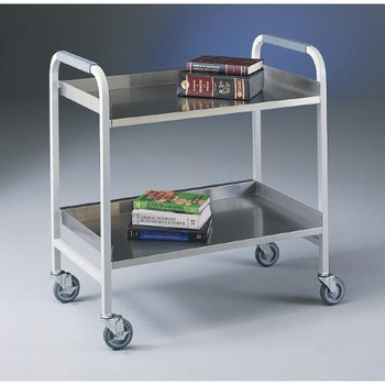 23855-04 Labconco Stainless Steel Cart (Each of 1)