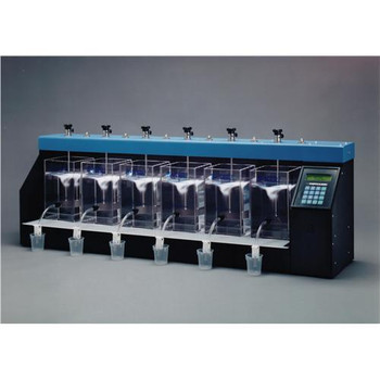 7794-725 Phipps & Bird PB-900a????????? Series Programmable Jar Testers Paddle Height Adj. Collar with Thumbscrew Each of  1