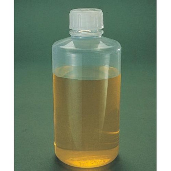 Thermo Scientific Nalgene 1600-0064 Narrow Mouth Teflon FEP Bottles Narrow Mouth Bottle 2,000 ml  (Each of 1)