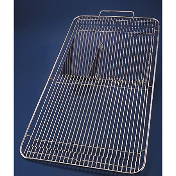 Maryland Plastics E0294B Stainless Steel Cage Covers Cover Size 20  (Each of 1)
