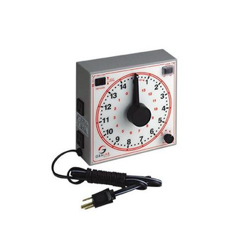 GraLab 172-160R Model 172 15-Minute Timer Model 172 15-Minute Timer, 120V 60Hz  (Each of 1)