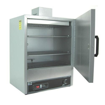 40AFE-LT Quincy Lab Digital Low-Temp Forced-Air Laboratory Ovens Digital Low-Temp Laboratory Oven, Air-Forced, 2.86ft3, 115V Each of  1
