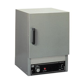 10GC-1 Quincy Lab Gravity Ovens Oven, Gravity Convection, 0.7 cu. ft., 600W, 230V Each of  1