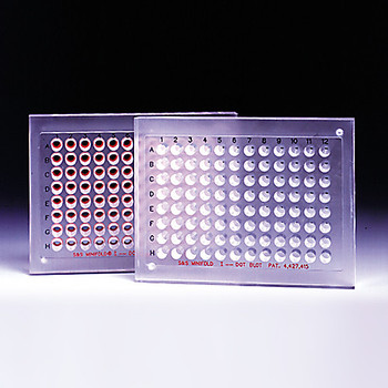 GE Healthcare 10447900 Minifold I System Minifold I Dot-Blot System, complete 96-well (acrylic)  (Each of 1)