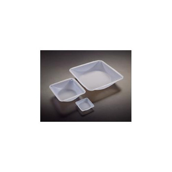 Simport D250-3 Antistatic Weighing Dishes Weighing Dishes, Antistatic, 127 x 127 x 25mm  (Case of 500)