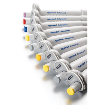 4924000088 Eppendorf Reference 2 Pipettes (Each of 1)