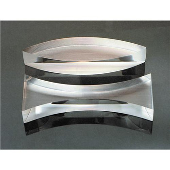 PACV86 United Scientific Supplies Double Convex Acrylic Lens Each of  1