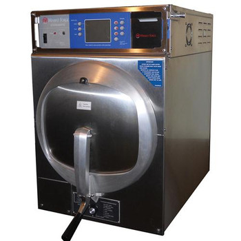 Market Forge 95-6060 Digital Sterilimatic Sterilizers Autoclave Stand, With Shelf  (Each of 1)