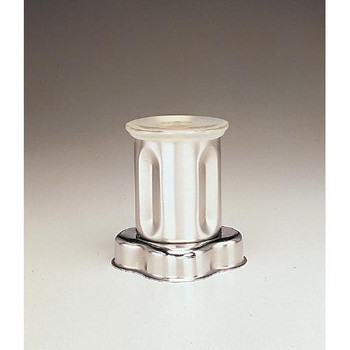SS110 Waring 75 Gram Pulverizer For Blenders 10 To 75 Grams Capacity Stainless Steel Container Each of  1