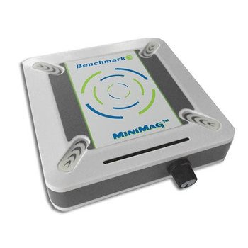 Benchmark S1005 MiniMag Mini Magnetic Stirrers MiniMag Mini Magnetic Stirrer, 100-240V US Plug  (Each of 1)