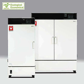 DNF911 Yamato High-Performance Energy-Saving Programmable Forced Convection Ovens Forced Convection Oven, Programmable, Energy-Saving, 540L 220V 13.5A 50/60Hz Each of  1