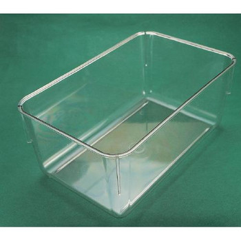 Maryland Plastics E0270 Polycarbonate Cage Bottoms Cage, Size 20  (Each of 1)
