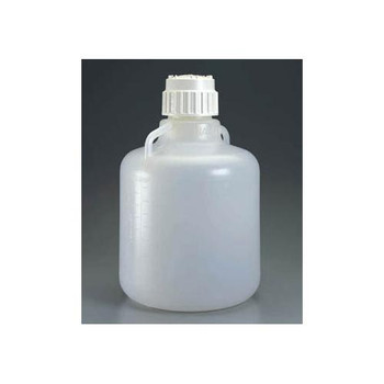 Thermo Scientific Nalgene 2226-0050 Carboy Heavy Duty PP w / Handles 20L Carboy Heavy Duty PP w / Handles 20L  (Each of 1)