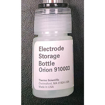 4391-07 Thermo Scientific Orion Orion Electrode Storage Bottle, 3 Pk (Package of 3)