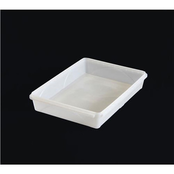 Starplex Scientific T12000 HDPE & Polypropylene Trays 12L HDPE & PP (blend) Tray only  (Each of 1)