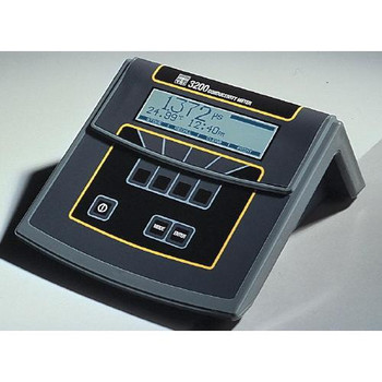 3204 YSI Model 3200 Conductivity Meter (Each of 1)