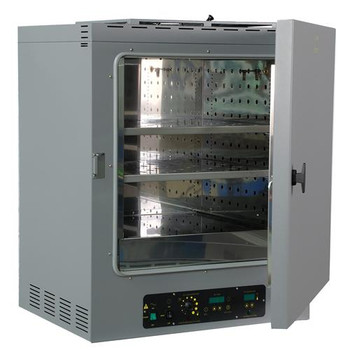SMO3-2 Shel Lab CE Series Forced Air General Purpose Ovens CE3F SHEL LAB Forced Air Oven, 3.0 Cu.Ft. 220V Each of  1