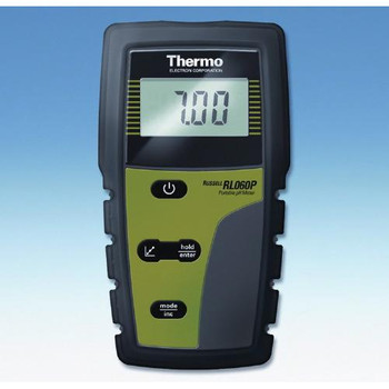 9146BN Thermo Scientific Orion Russell Portable pH/Temperature Meter (Each of 1)