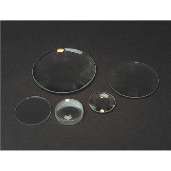 LCC506 United Scientific Supplies Double Concave Lens (Each of 1)