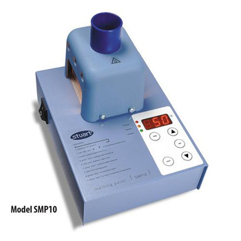 03011-40 Techne (Bibby Scientific US) Melting Point Apparatus SMP10 Digital Melting Point, 120V Each of  1