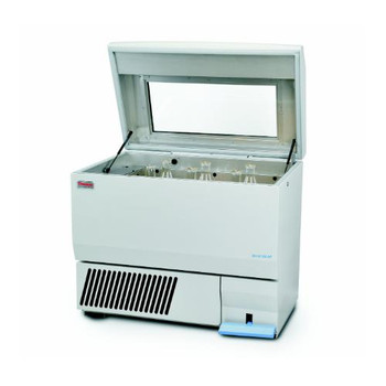 SHKE435HP Thermo Scientific MaxQ HP Incubated and Refrigerated Console Shakers Incubated Console Shaker, HP 435, 120V Each of  1