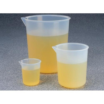 1510-1000 Thermo Scientific Nalgene Teflon Low Form Beakers Beaker, PFA, 1, 000 ml Each of  1