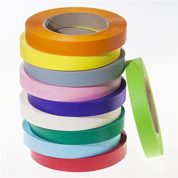 GA International PAT-18PI Color LAB-TAPE, 0.71\ Lab Tape, 0.71\  (Each of 1)