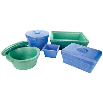 IBUC-1000 Diversified Biotech GLACIERbrand Ice Buckets & Pans (Each of 1)