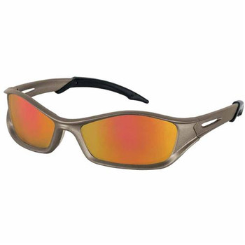 135-TB11G Crews Glasses Tribal Safety Glasses (Each of 1)