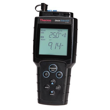 STARA1210 Thermo Scientific Orion Orion Star A121 pH Hand-Held Meter (Each of 1)