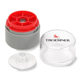 7028-0W Troemner Analytical Precision UltraClass Weights with NVLAP Accredited Certificates Weight Ind Anlyt w / Cert 200mg Each of  1