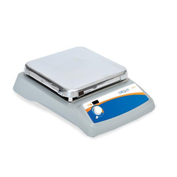 984TA7AHPEUA Troemner Talboys Hot Plates Talboys Hot Plate, 7x7, Aluminum, 230V, Adv Each of  1