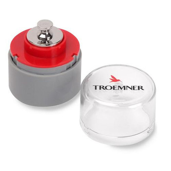 7027-0T Troemner Analytical Precision UltraClass Weights with Traceable Certificates Weight Ind Anlyt Tracble 300mg Each of  1