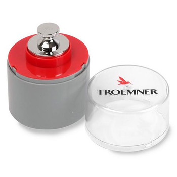 7014-0T Troemner Wt Analyt Ultra Cls w / TC 500G Wt Analyt Ultra Cls w / TC 500G Each of  1