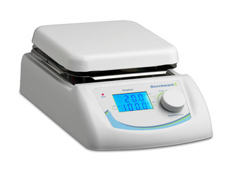 Benchmark Scientific H3760-H Digital Ceramic Hotplates, Max Temp 380C, 115V