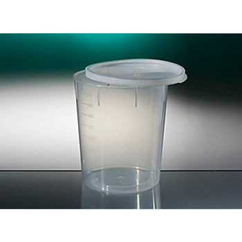 PC200A-02 Corning Gosselin Conical Container (Case of 220)