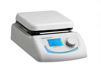 H3760-S H3760-S Magnetic Stirrer, 200 - 1500 RPM,  Digital Control, 115V (Benchmark Scientific)